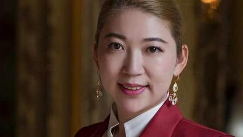 中國又一富豪疑失蹤 法媒「尋人」:可可褚去了哪裡?