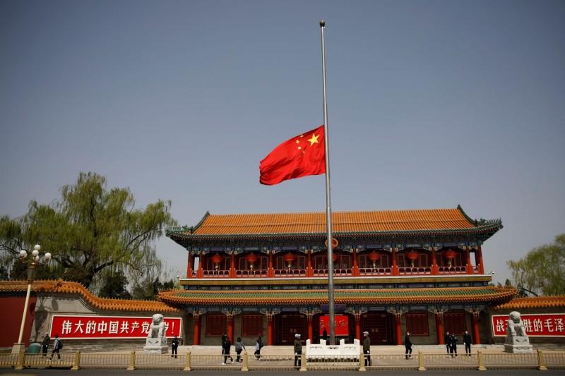 英國封殺華為!美學者:中國正迅速失去朋友