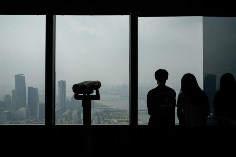 南韓百大企業中75%採彈性工作 過半認為疫情結束後仍會採用