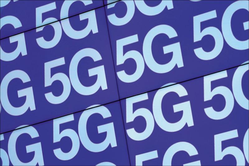 國際現場》全球5G競爭力 南韓衝第一