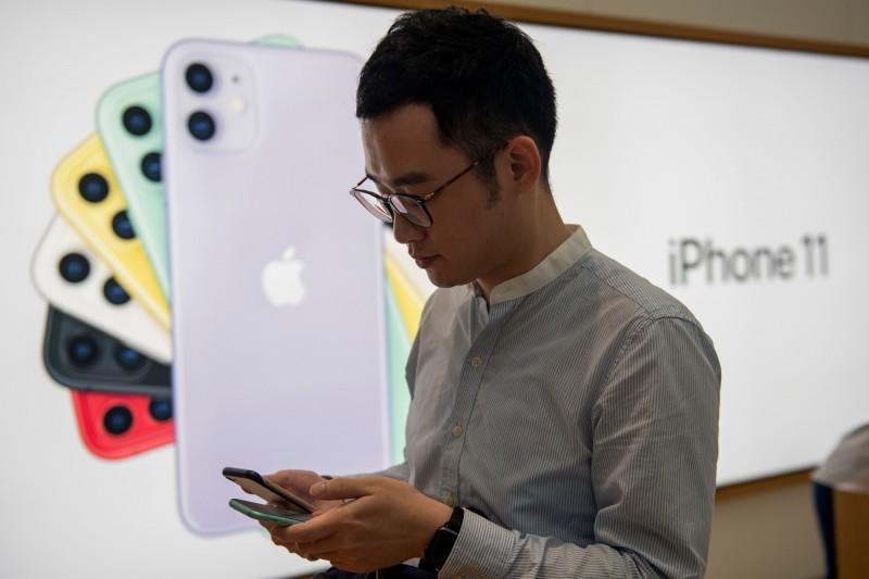 蘋果加速脫中 旗艦機iPhone 11開始在鴻海清奈廠生產