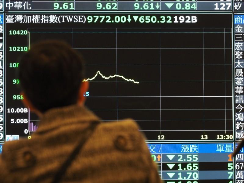 出貨了!外資對台積電、聯電轉賣  買超15萬張台灣50反1
