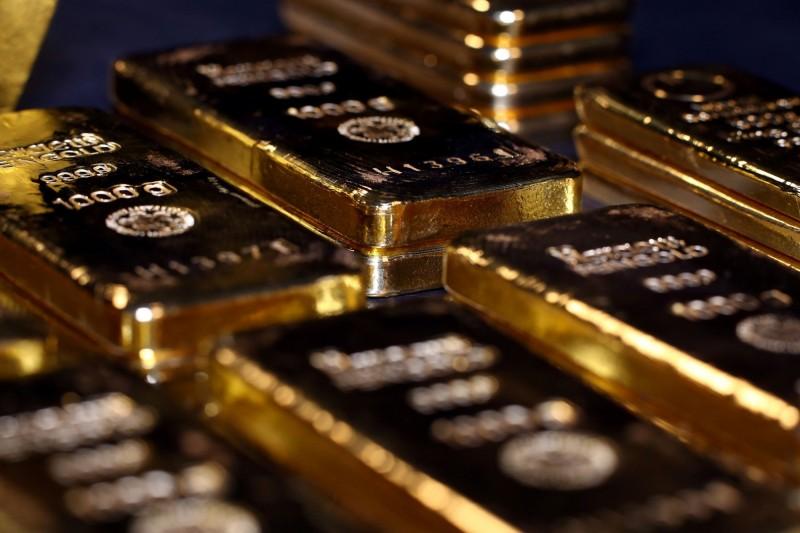 黃金漲到何時?小摩:接近2000美元水平將失去動能