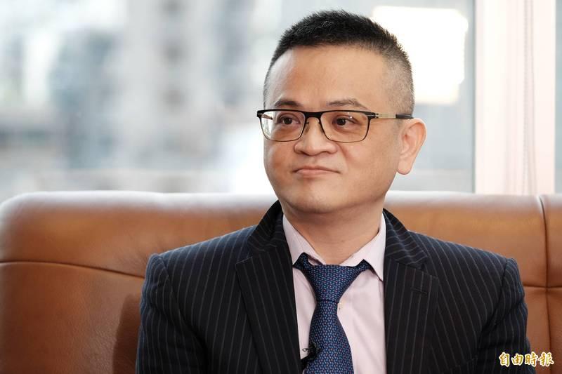 《CEO開講》洪松廷:智慧住宅 體貼住戶所有需求