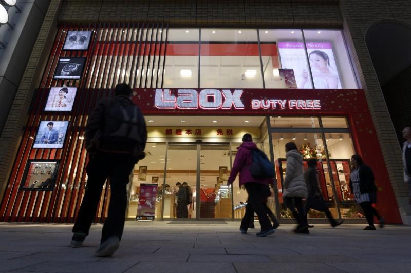 不堪疫情衝擊 日本最大連鎖免税店Laox宣佈關閉5成店鋪