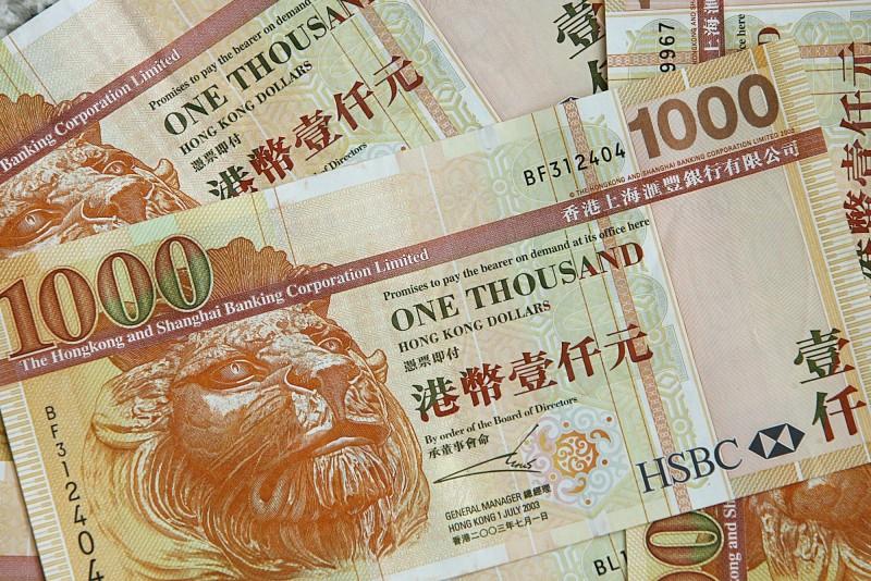 美屢傳制裁  渣打銀行CEO:香港聯繫匯率制「無懈可擊」