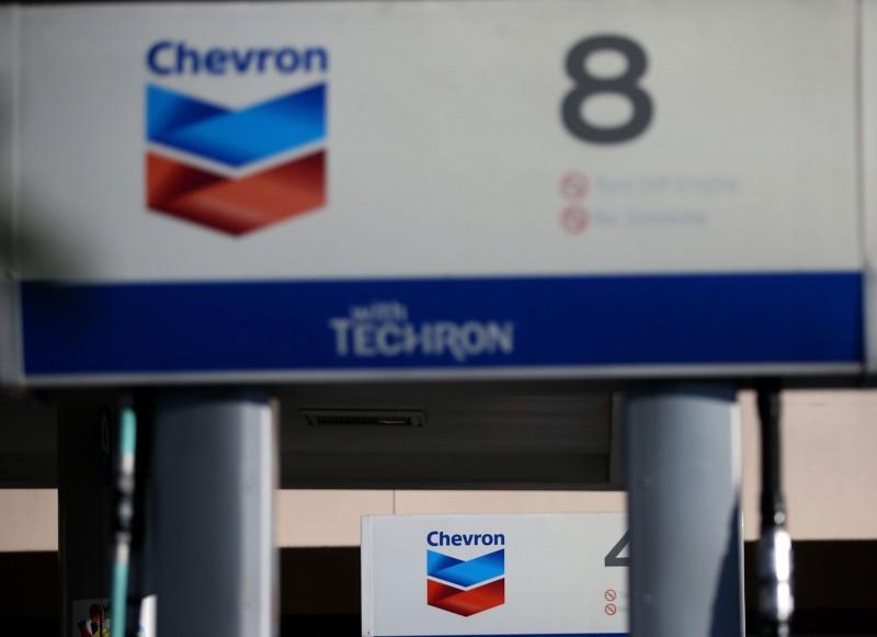 國際油價低迷 雪佛龍、埃克森美孚Q2慘虧近2800億