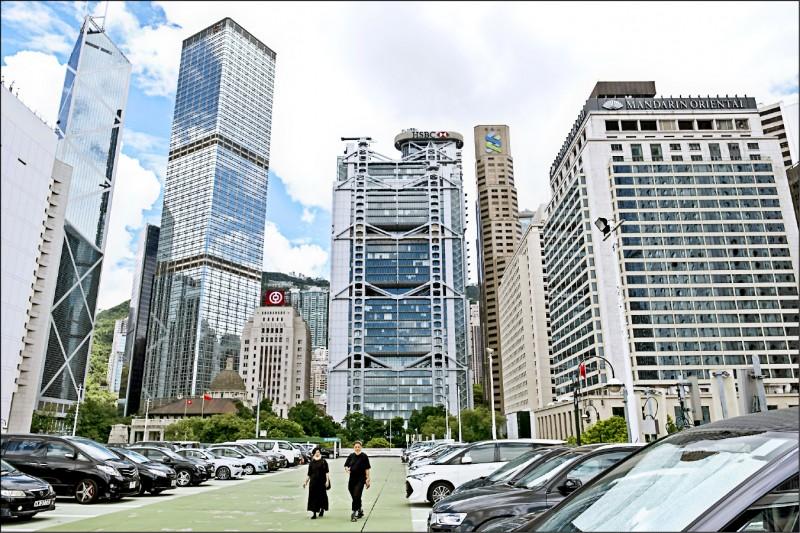 〈財經週報-香港劇變ing〉香港五大優勢加持 國銀海外布局重鎮