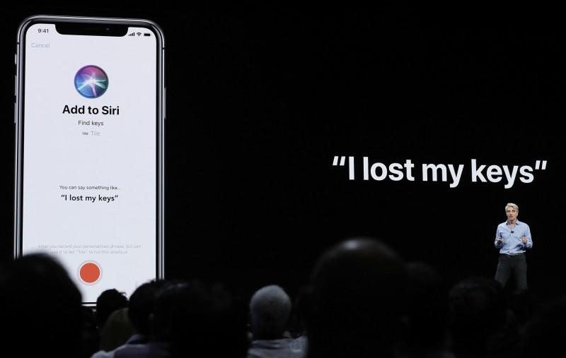 中國AI公司控蘋果Siri侵權!求償近430億