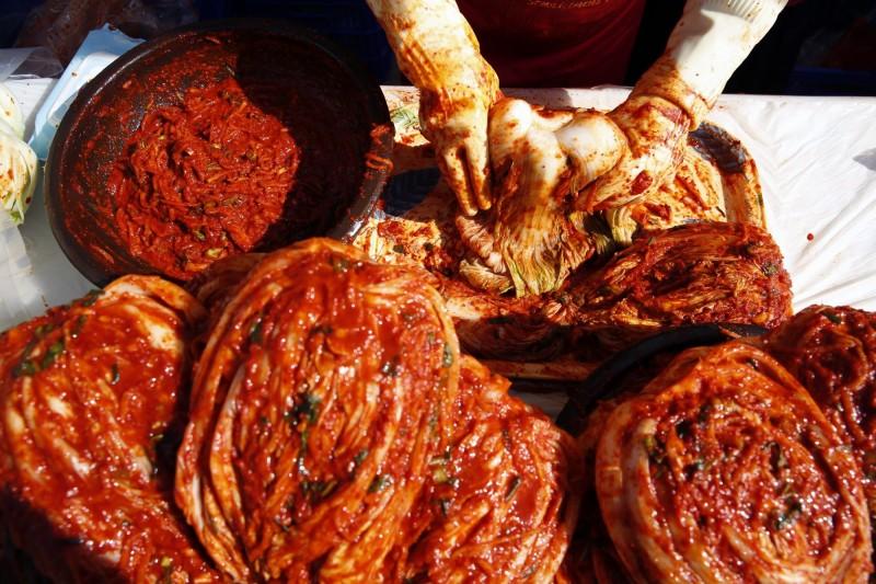 吃泡菜抗疫?韓國泡菜大爆發出口量增44%