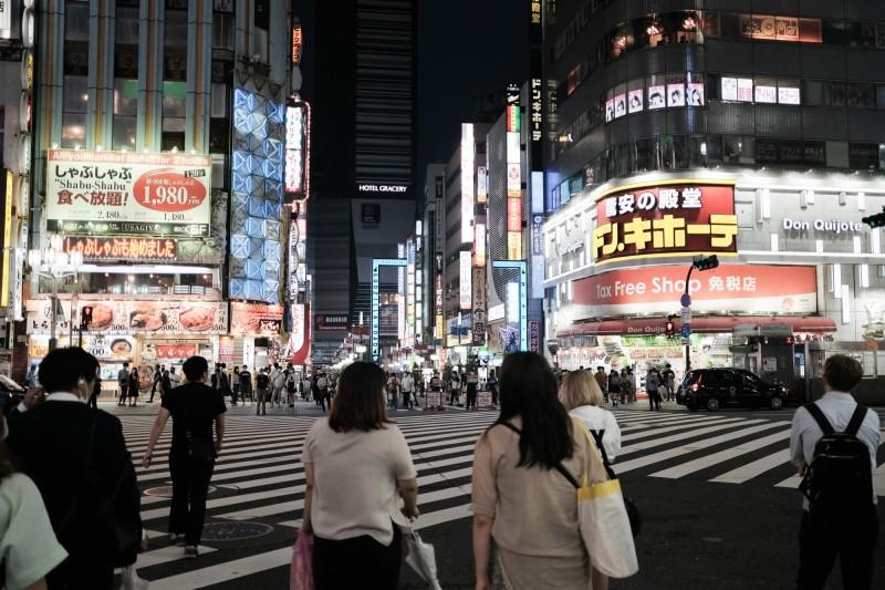 捱不住!不堪衝擊 日本逾400家企業倒閉