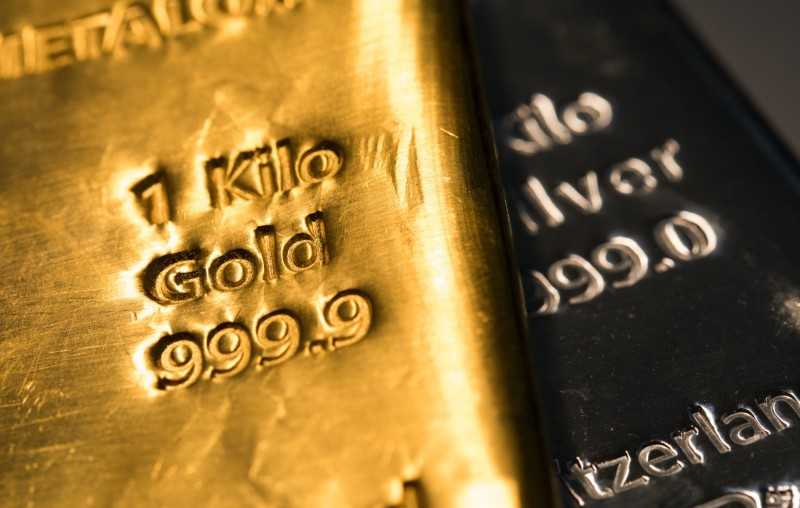專家:金價飆漲或因黎巴嫩爆炸推動、更看好白銀漲勢