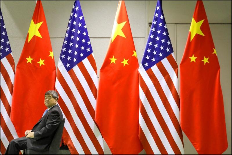 突圍美國封鎖 中國減免稅扶植科技業
