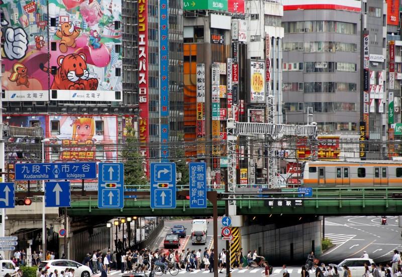1年少了50萬人...日本人口減幅創紀錄!