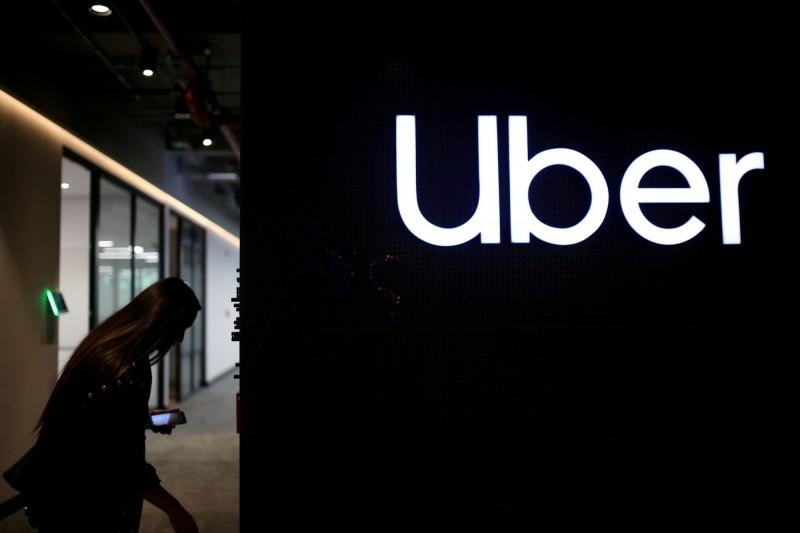 擴展叫車市場 Uber宣佈收購英科技公司Autocab