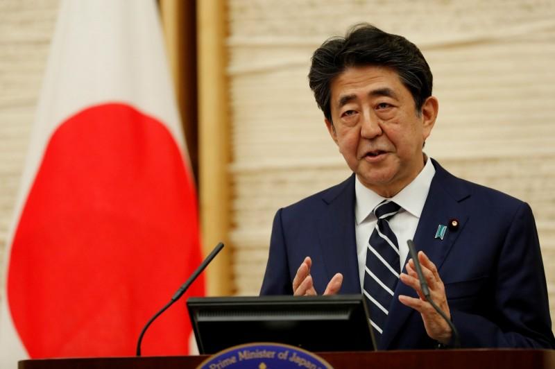 對抗疫情!日本撥款1.3兆日圓用於儲備資金