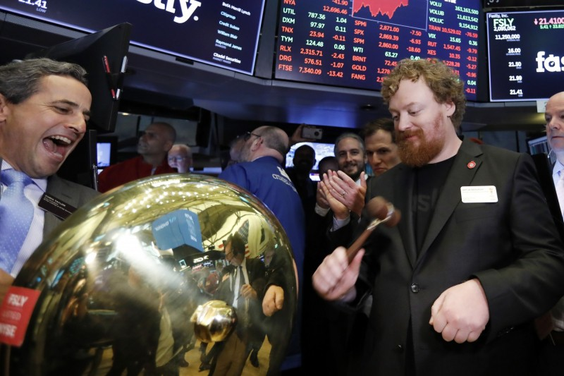 TikTok是最大客戶!美雲端服務商Fastly股價暴跌17%