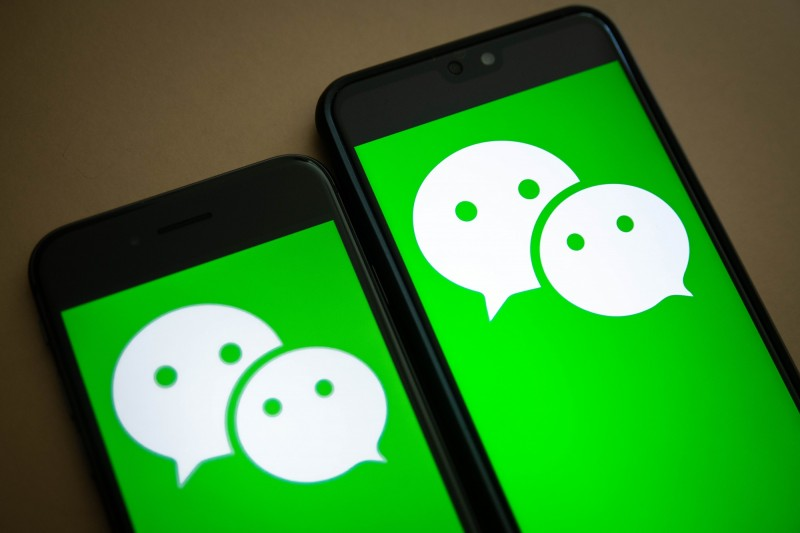 專家:若中國禁蘋果平台用微信  iPhone在中銷量恐崩90%