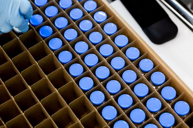 瑞德西韋產量10月有望滿足全球需求 估年底產200萬劑