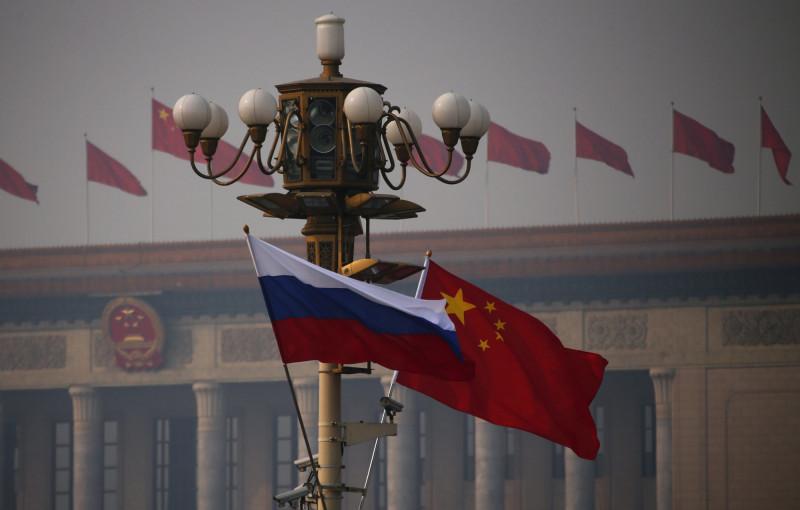 同受西方排斥  中俄「去美元化聯盟」成形?