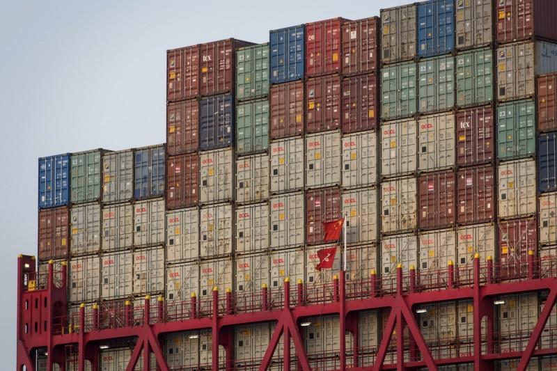 中將推新紓困政策 鍾山:聰明外商不會放棄中國