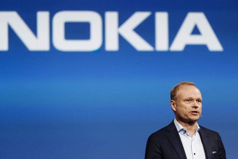 華為陷入美中戰火!Nokia新任執行長表態「政治歸政治」