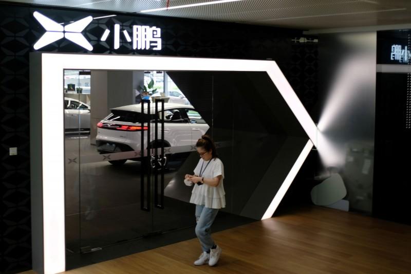 偏向虎山行?小鵬汽車申請在美IPO 估籌1億美元