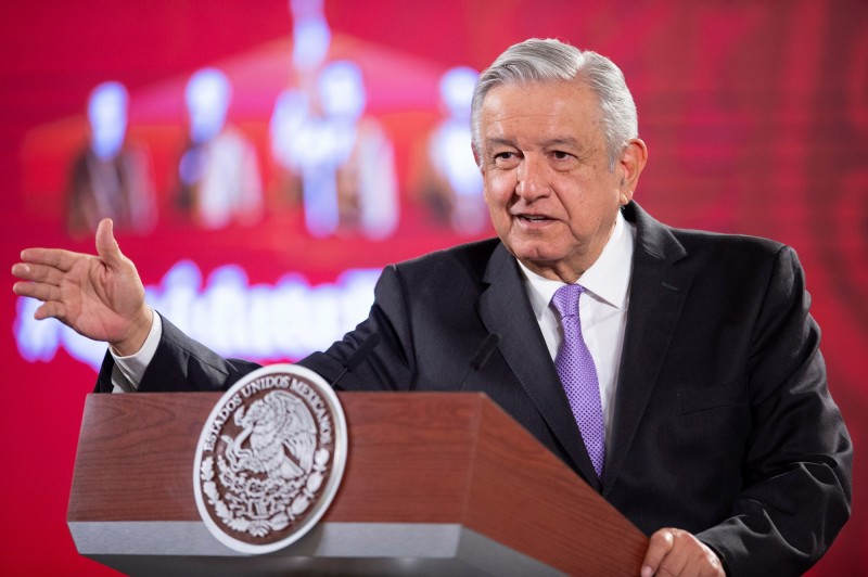墨西哥就業市場回溫 8月迄今新增1.5萬工作崗位
