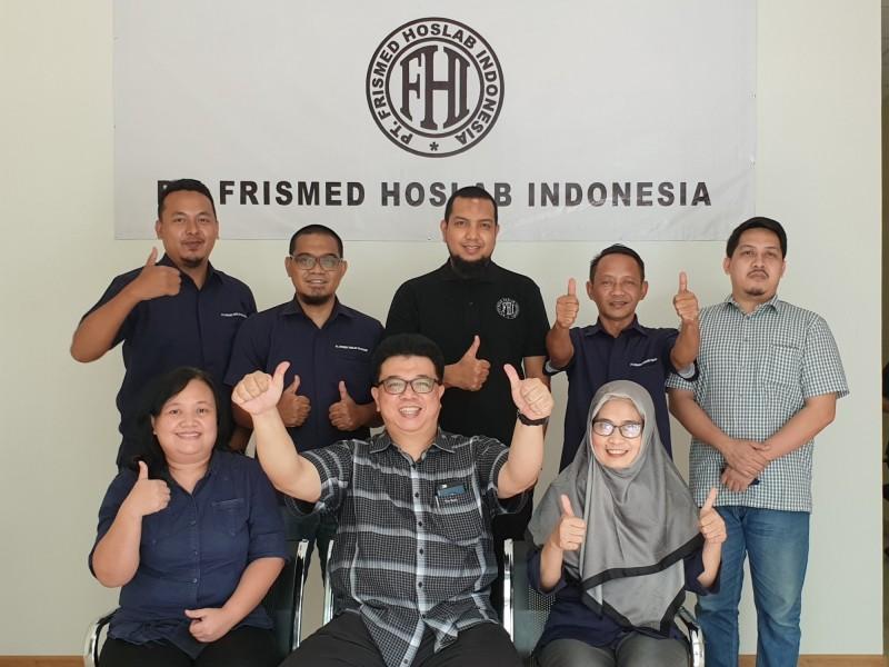 佳世達旗下凱圖宣布投資印尼最大捐血耗材通路商Frismed