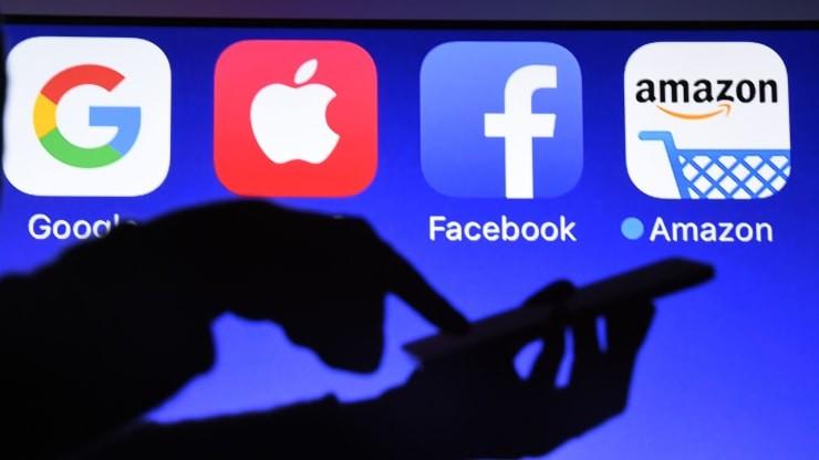 印度擬立法要求臉書、谷歌等科技巨擘 分享用戶數據
