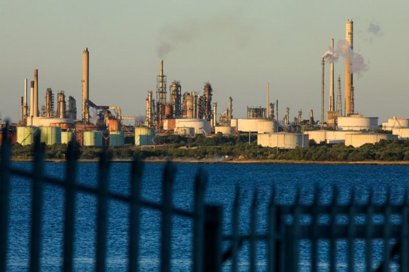 全球能源需求一度下降30% 5大石油巨頭資產減記近1.5兆元
