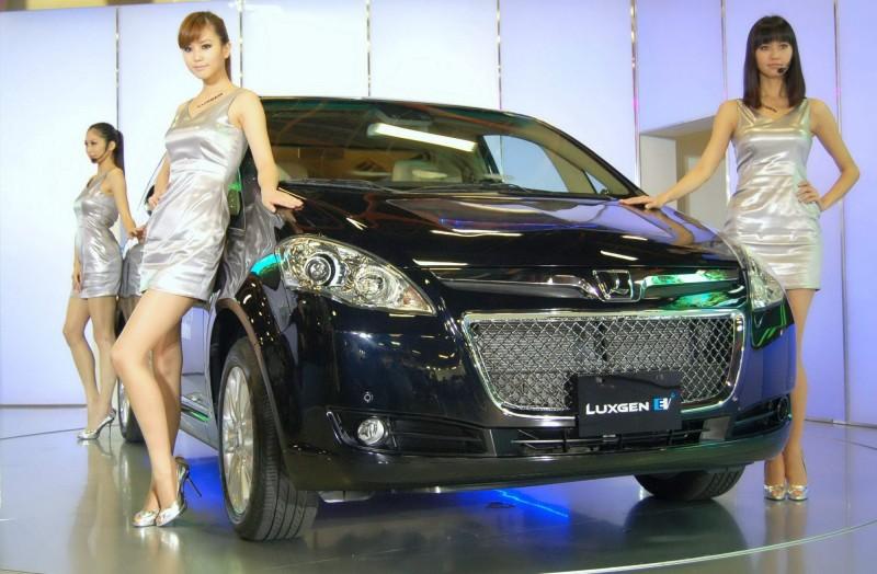 減資彌補虧損後   納智捷汽車宣佈辦理現金增資60億元