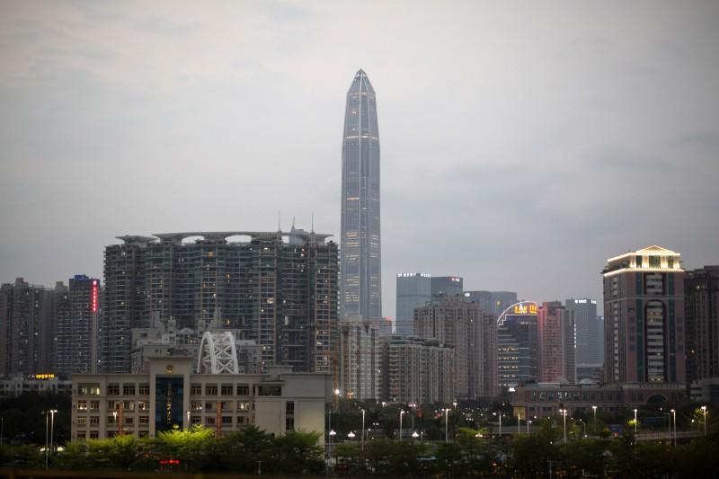 美制裁11名中港官員  傳美銀行已行動、暫停遭制裁者帳戶