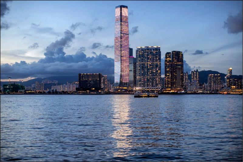 《財經觀測站》香港動盪 給國銀2大難題
