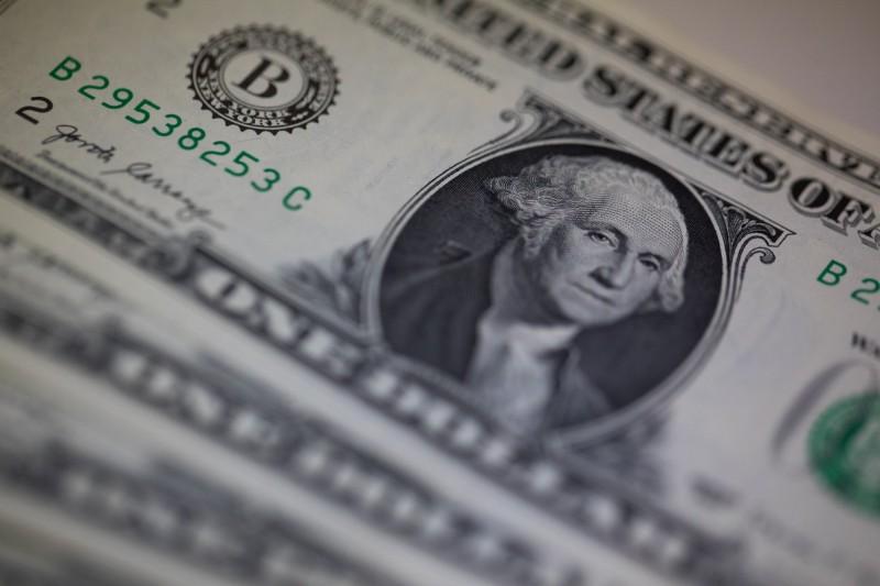 美元出現大幅貶值? 這位專家稱:沒有