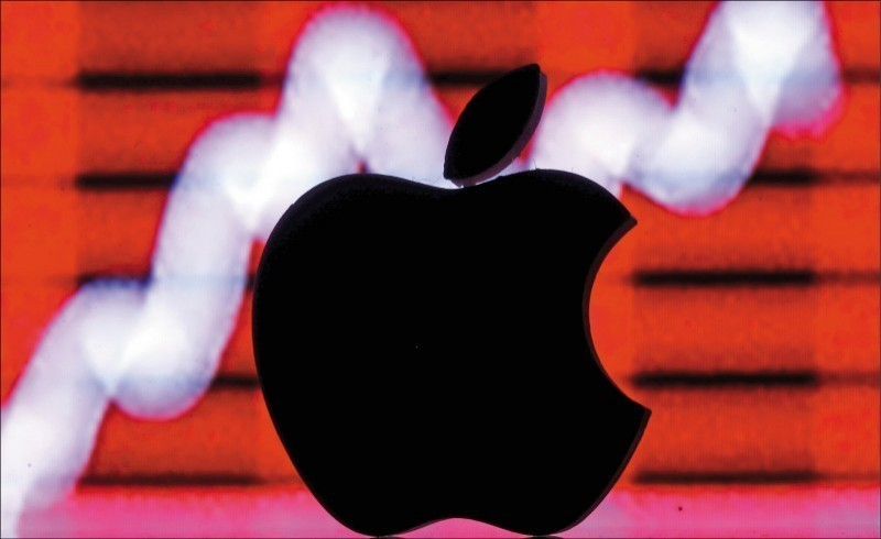 蘋果市值逼近2兆美元!分析師上修目標價至515美元