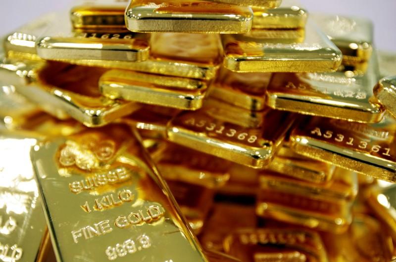 中國反制美國官員 黃金逼近2040美元