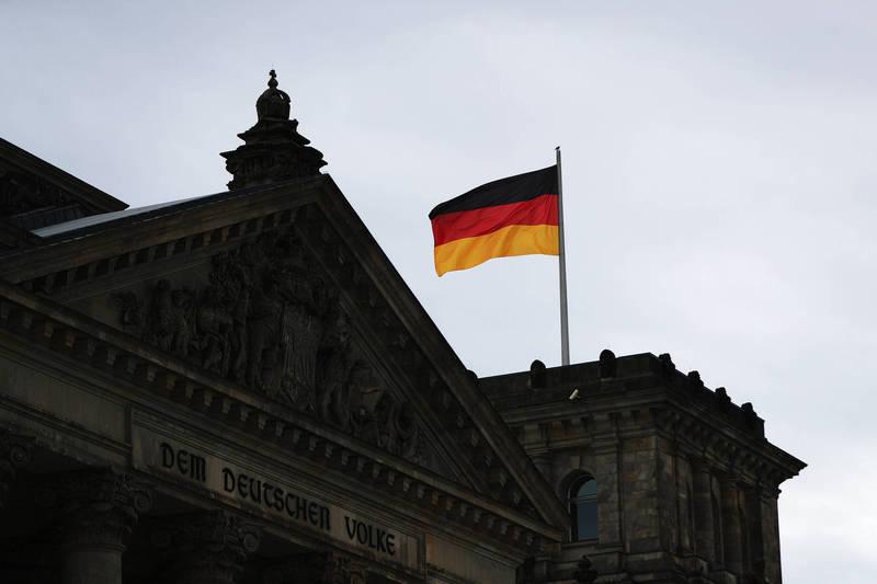 50年來最大跌幅!德國Q2 GDP季減9.7%