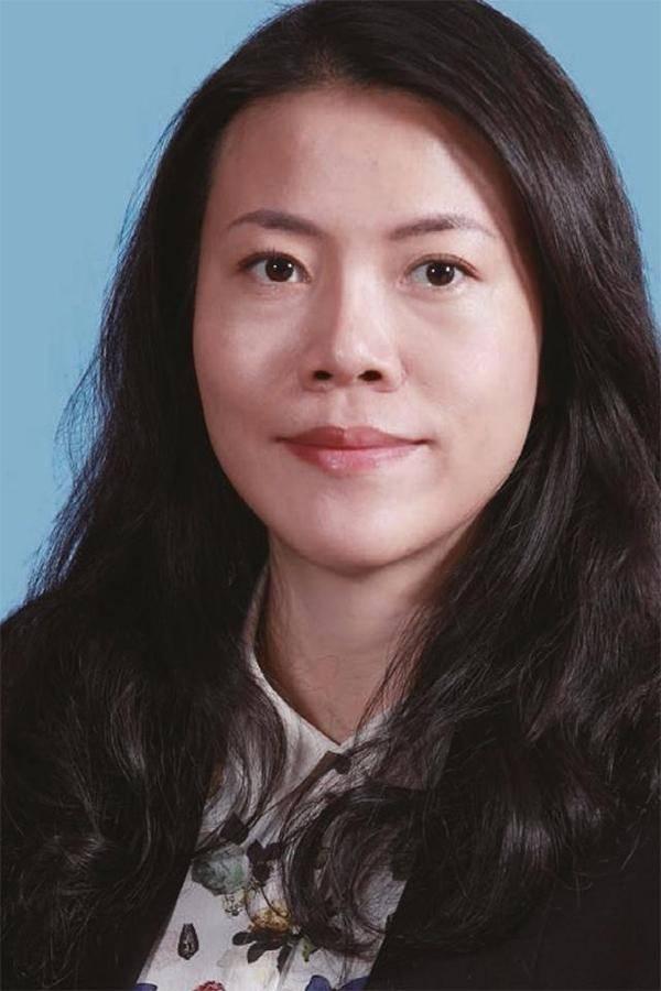 中國首富跑了?碧桂園女董楊惠妍被曝取得「黃金護照」悄悄移民