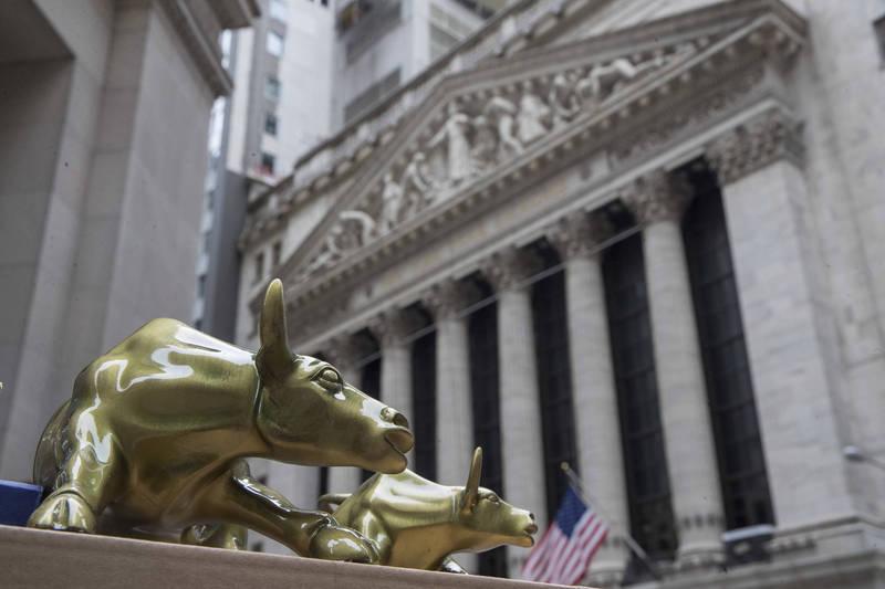 美國科技股市值太驚人  全歐洲上市公司加總都比不上