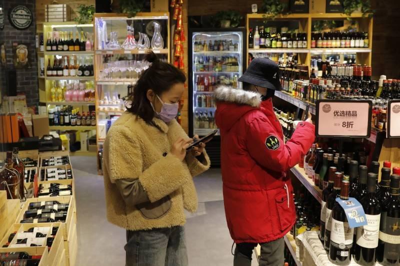 中國商務部正式對澳洲進口葡萄酒 展開反補貼調查