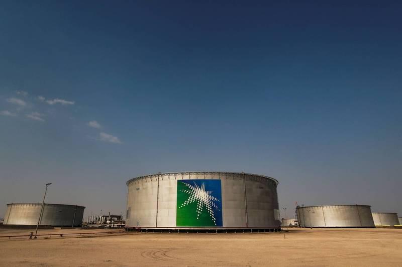 發大財了!沙烏地阿美重大宣佈:發現2個新油氣田