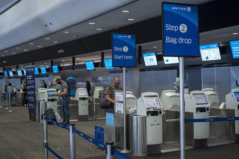 刺激訂票!美國聯合航空宣佈將永久免收機票變更費