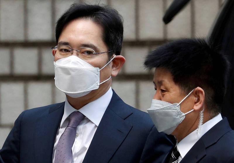 三星少主被起訴 韓媒指三星集團正臨「3大威脅」