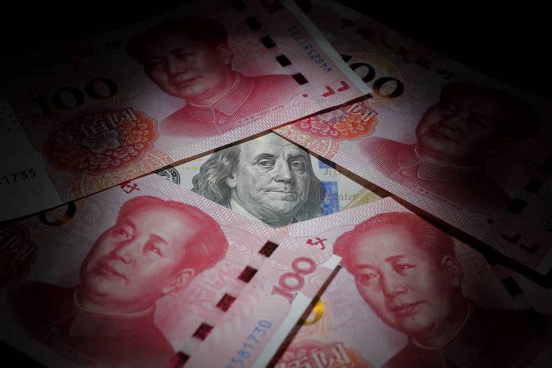 南早:美元主導地位短期不減 中國仍須接受