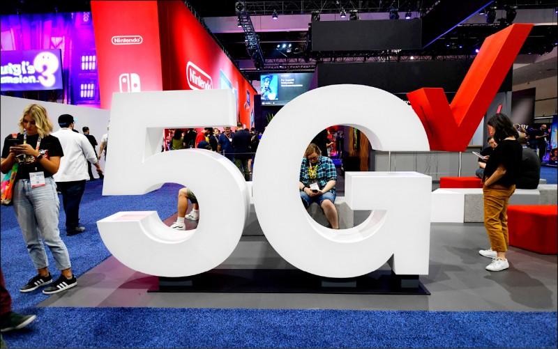 全方位布局 聯發科推5G無線平台晶片