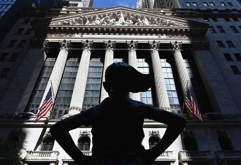 美股重挫 專家:市場的拋售是健康的修正、股價短期將續跌