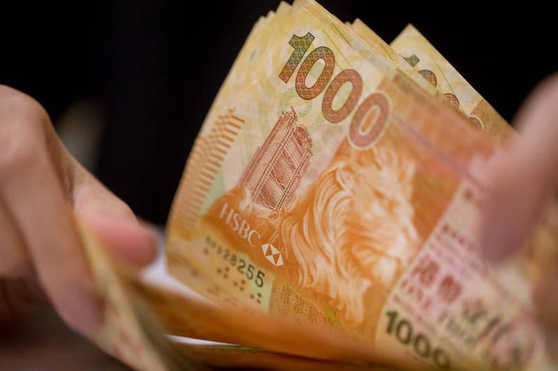 賣逾5千億!香港今年貨幣干預次數達金融危機以來新高