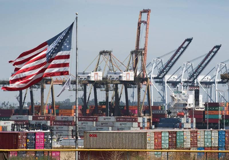 川普臉綠!美貿易逆差創12年新高 對中逆差季增近37%
