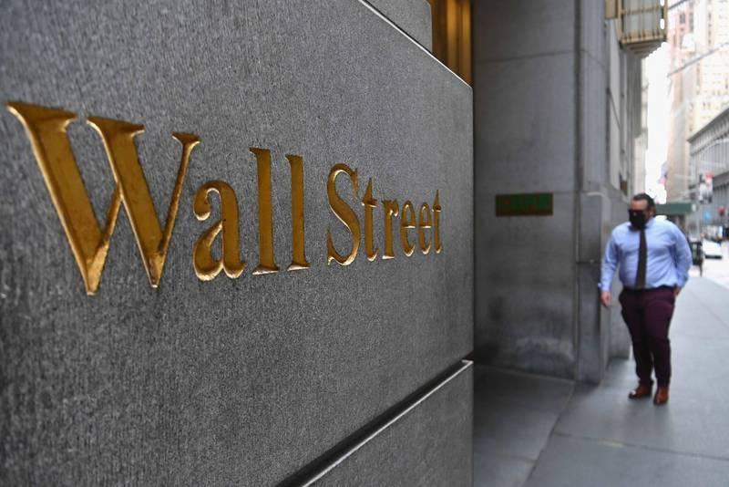 美股大跌投資人恐變心 專家:可能再跌10%